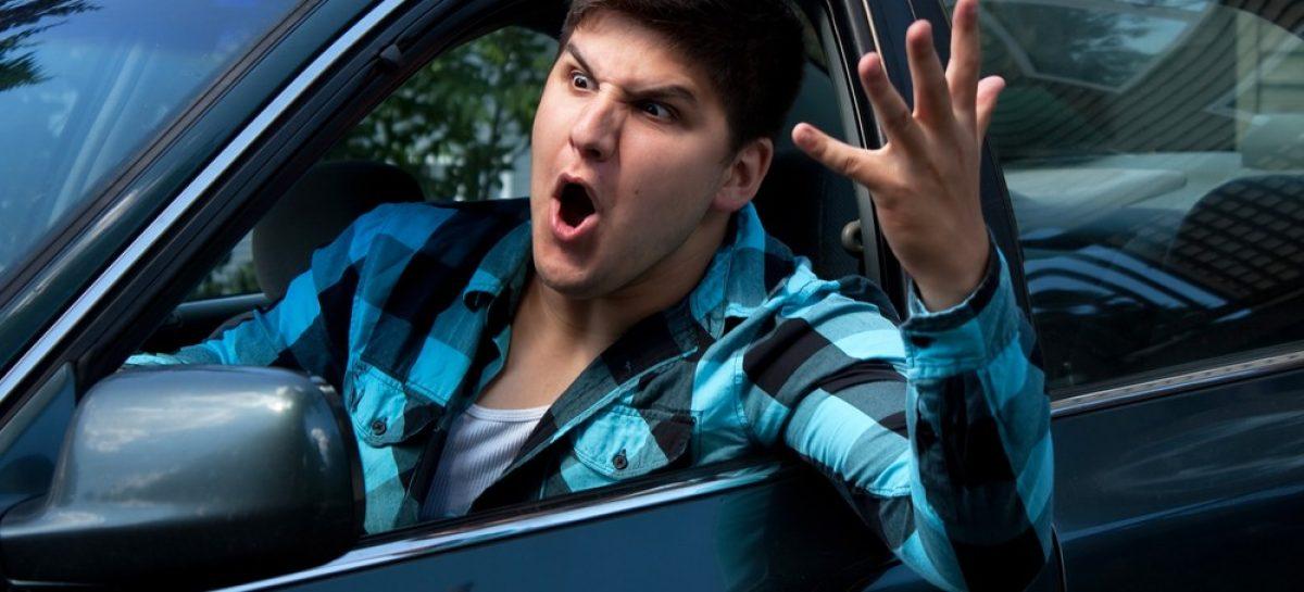 Автомобили, которые абсолютно не пользуются уважением на дороге