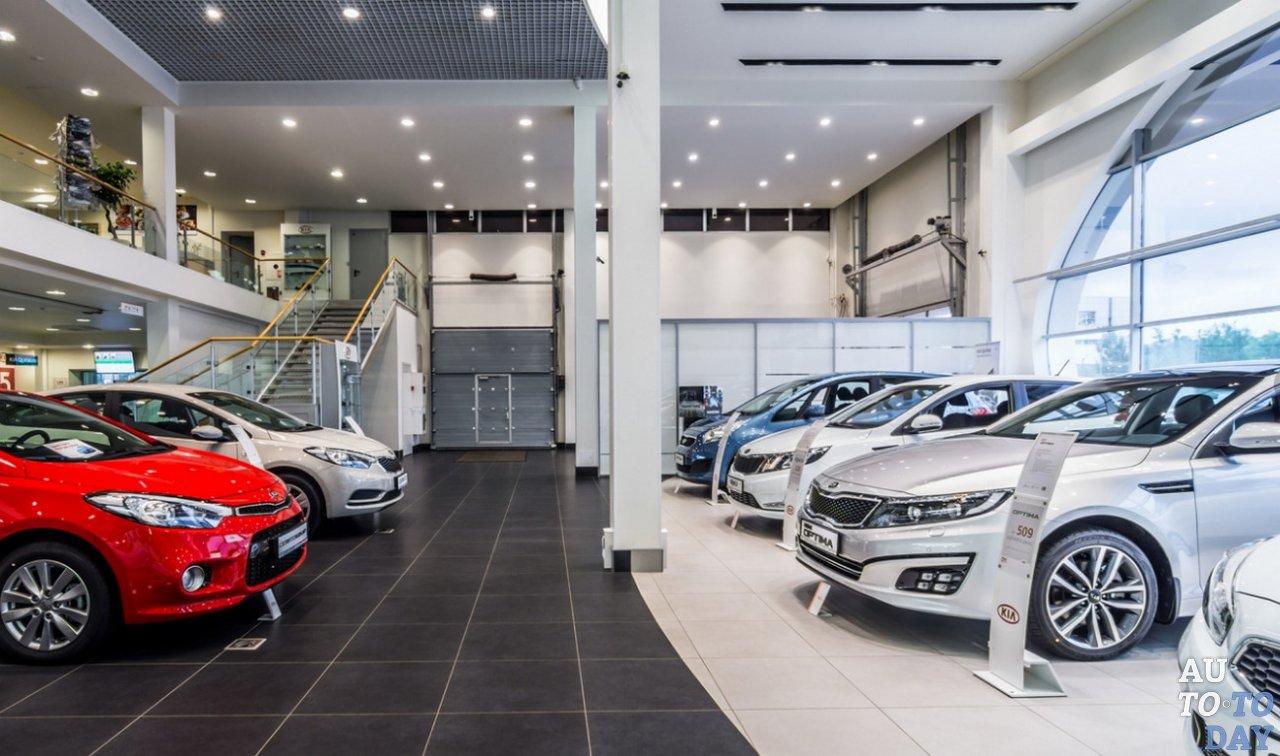 Покупка автомобиля в салонеjpg