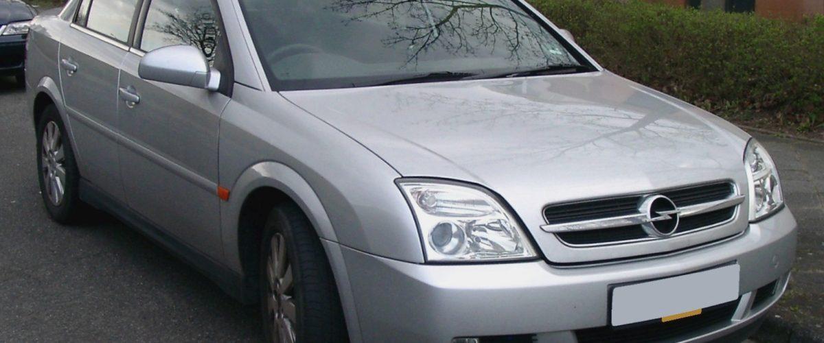 Самостоятельная диагностика и ремонт Opel Vectra A