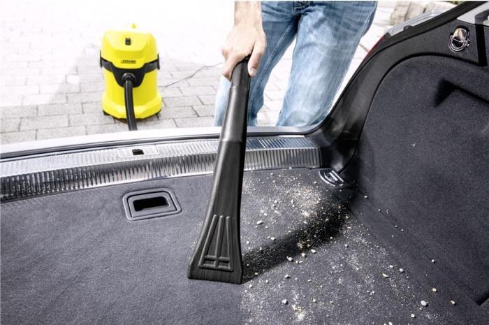 Автомобильный пылесос MV1 Car